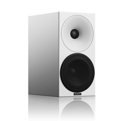 Amphion Helium 3 kotimainen hifi-kaiutin