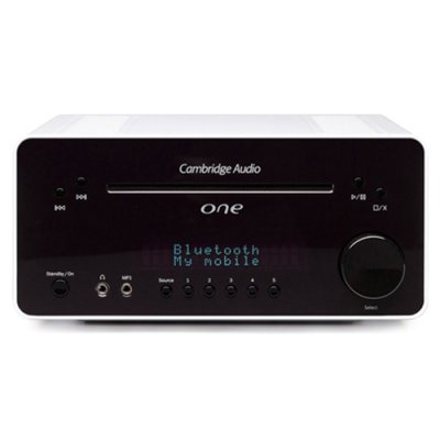 Cambridge Audio One Valkoinen