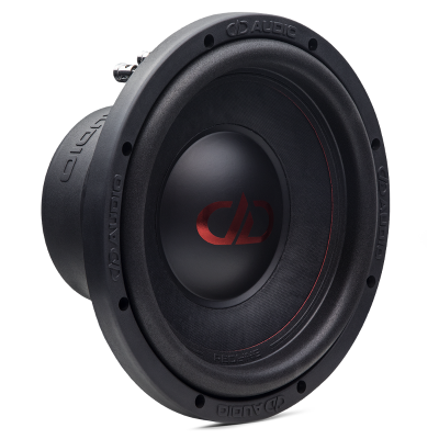 "Digital Designs Redline 210d D2 10"" subwoofer"