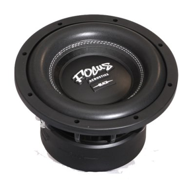 Focus Acoustics Black 10D2 MK6