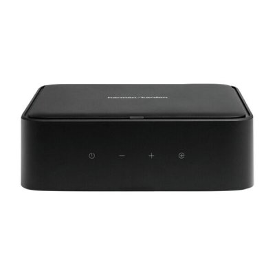 Harman Kardon Citation Amp monihuonevahvistin