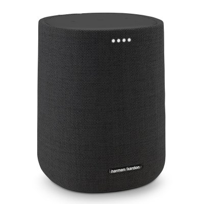 Harman Kardon Citation One MK2 musta langaton kaiutin