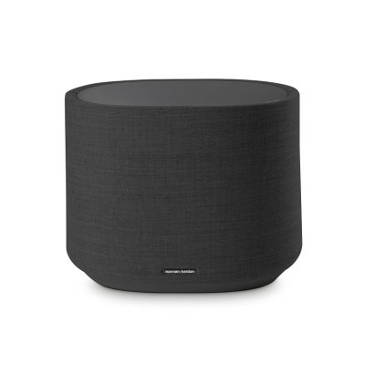 Harman Kardon Citation Sub musta subwoofer