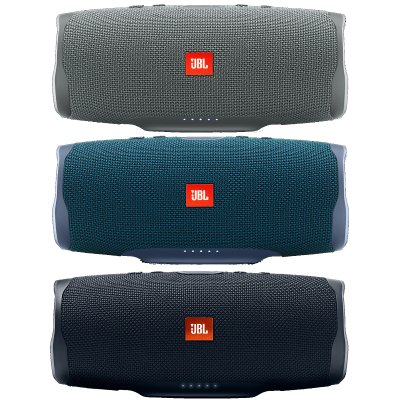 JBL Charge 4 Bluetooth kaiutin + JBL GO