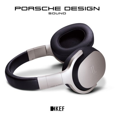 KEF Space One vastamelukuulokkeet