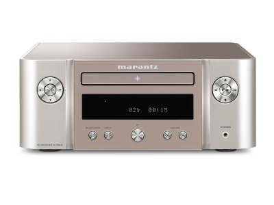 Marantz M-CR412 CD-soitin
