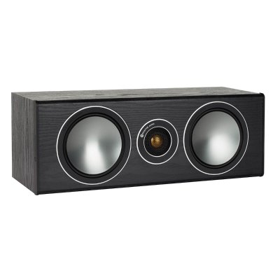 Monitor Audio Bronze Center keskikaiutin