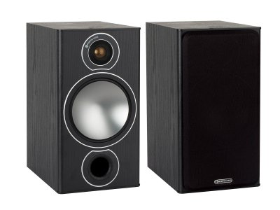 Monitor Audio Bronze 2 jalustakaiutinpari