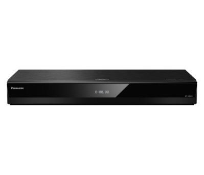 Panasonic DP-UB820 4K Ultra HD Blu-ray soitin