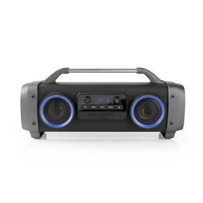 Party Boombox Bluetooth-kaiutin