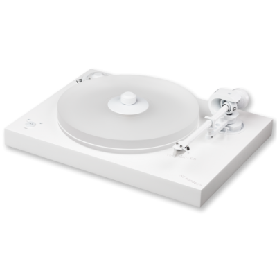Pro-Ject 2Xperience The Beatles White Album levysoitin