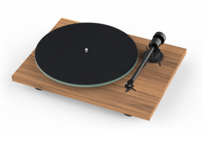 Pro-Ject T1 levysoitin
