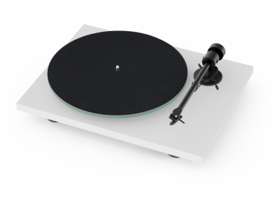 Pro-Ject T1 BT levysoitin
