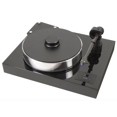 Pro-Ject X-Tension 9 Evolution Superpack levysoitin