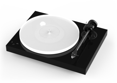 Pro-Ject X1 levysoitin