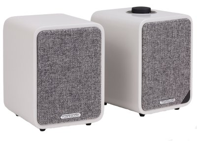 Ruark Audio MR1 mk2 harmaa