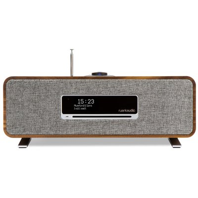 Ruark Audio R3 Radio/CD/Bluetooth