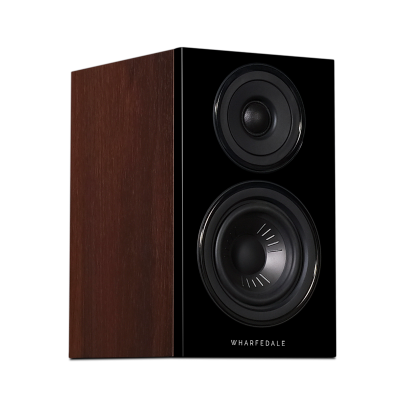 Wharfedale Diamond 12.0 jalustakaiuttimet