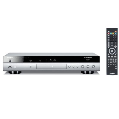 Yamaha BD-A1060 Aventage High End Bluray Soitin