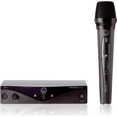 AKG WMS45 Vocal Set ISM