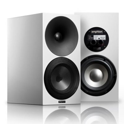 Amphion Argon3S jalustakaiutinpari