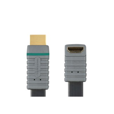 Bandridge Blue HDMI kulma 2m