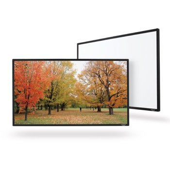 Grandview Flat Series Fixed 4K Edge 84 tuumaa