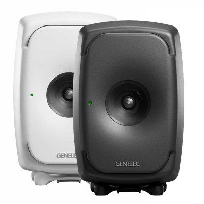 Genelec 8341A SAM aktiivikaiutin - The Ones