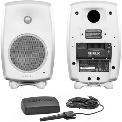 Genelec 8330A Bundle Pack