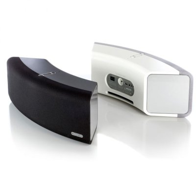 Monitor Audio Airstream S300 AirPlay kaiutin